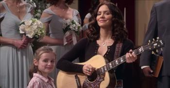 Katharine McPhee Stars In Family Netflix Series 'Country Comfort'