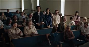 Oscar-Nominated 'Minari' Film Features A Faith-Filled Message