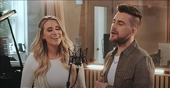 'There Was Jesus / What A Friend We Have In Jesus' Duet From Christian Couple