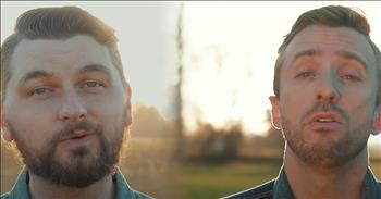 A Cappella 'Take Me Home, Country Roads' From Peter Hollens And Adam Chance