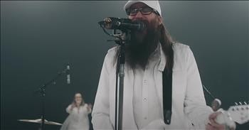 'Good God Almighty' Crowder Official Music Video