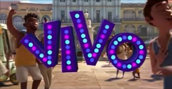 'Vivo' Trailer For Netflix Animated Movie Starring Lin-Manuel Miranda