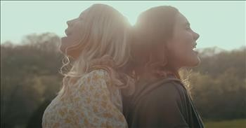'I Don't Want To Miss It' Ellie Holcomb Official Music Video