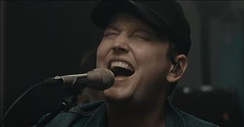 'Song Of Heaven' Mack Brock Acoustic Performance