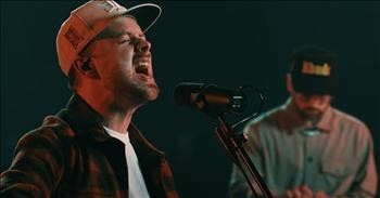 'War Cry' The Belonging Co. Acoustic Performance