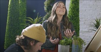 'Same God' Hannah Kerr Acoustic Music Video