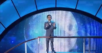 Kid Opera Singer Stuns With 'Nessun Dorma' Performance
