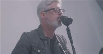 'Joyful Noise' Matt Maher And DOE Official Music Video