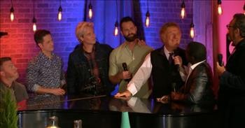 'Going Home' Gaither Vocal Band Live Performance