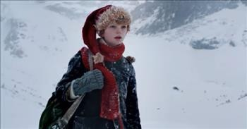 'A Boy Called Christmas' Netflix Holiday Movie Based On Beloved Book