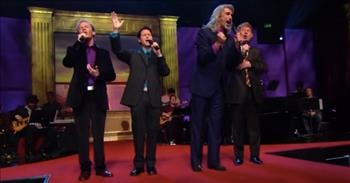 'Through' Classic Performance From The Gaither Vocal Band