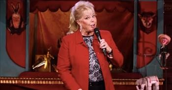 Comedian Sonya White On Dolly Parton And Country Music