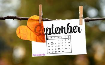 September 2021 - Autumn Note
