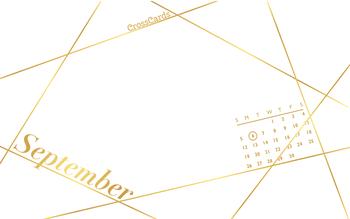 September 2021 - Geometric