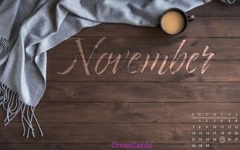 November 2021 - Cozy Season