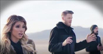 Pentatonix Singing 'Hallelujah' Will Stun You - Christian Music Videos