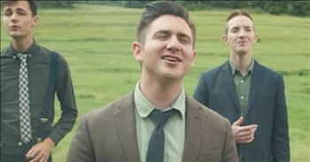 A Cappella Men's Choir Performs 'You Raise Me Up' - Inspirational Videos