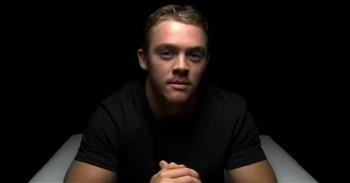Football Player Colt Mccoy Owes Everything To Jesus Christ