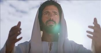 Jesus: His Life New TV Series Official Trailer - Movies