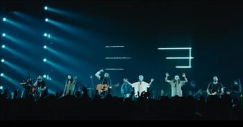 'Might Sound Wild' Hillsong UNITED Live Performance - Christian Music Videos