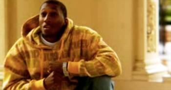 Lecrae Astounds with 'Praying for You'