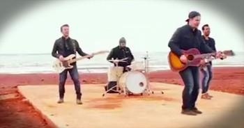 Unspoken - Start A Fire (Official Music Video)