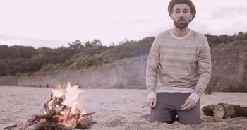 INCREDIBLE Story Of How One Campfire Inspired A Community And Launched Rend Collective