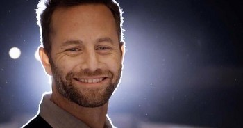 Kirk Cameron Is Putting 'CHRIST' Back In Christmas With His New Movie!
