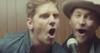 'Brother' – Soul-Shaking New Single From NEEDTOBREATHE And Gavin DeGraw