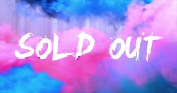 Hawk Nelson - Sold Out (Official Lyric Video)