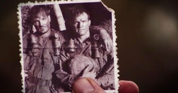Father's Letter Reveals Incredible Secret In 'Faith Of Our Fathers'