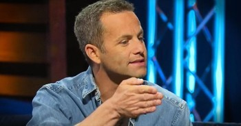 Kirk Cameron Shares Story Of Finding God