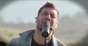 'Say The Word' - Live Hillsong United Performance From Mount Of Beatitudes