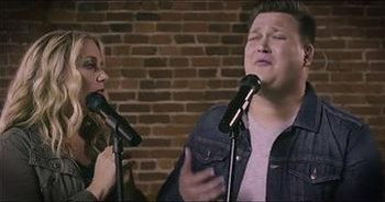 'Fight For You' - Grayson Reed Sings Beautiful Song On Marriage