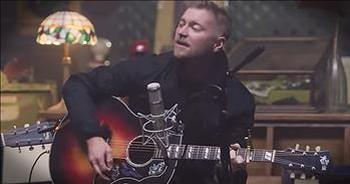 Needtobreathe 'Hard Love' Acoustic
