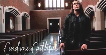 'Faithful'- Ryan Stevenson Featuring Amy Grant