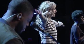 'Great Is Thy Faithfulness' - Bethel Worship Live Performance