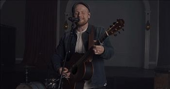 'Christ Lives In Me' - Rend Collective