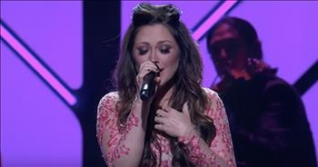 'The Garden' - Kari Jobe Live Performance