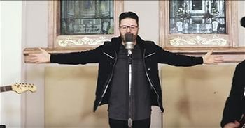 'If You Ain't In It' - Danny Gokey
