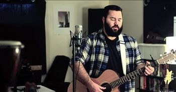 'O God, Our Help In Ages Past' Beautiful Acoustic By Reawaken