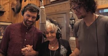 'Til Kingdom Come' - Joanne Cash With For King And Country