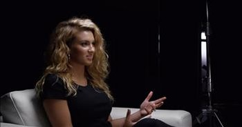 Tori Kelly Shares Testimony Of Overcoming Rejection And Putting Faith In God