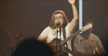The Old Rugged Cross Beautiful Live Performance From