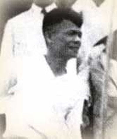 Death of Amazing Chinese Evangelist John Sung