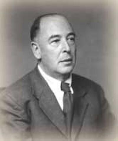 Death of C.S. Lewis