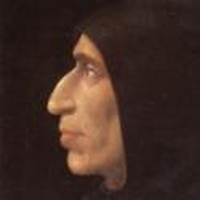 Savonarola's Preaching Got Him Burned - 1498