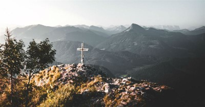 What Does It Mean That Jesus Saves?