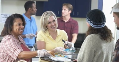 3 Things You Should Know about Biblical Hospitality