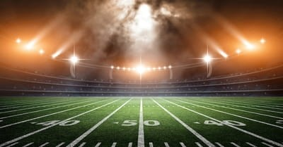Is Football a Danger to Your Faith?